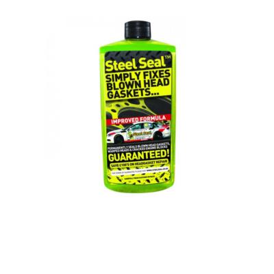 Steel Seal®